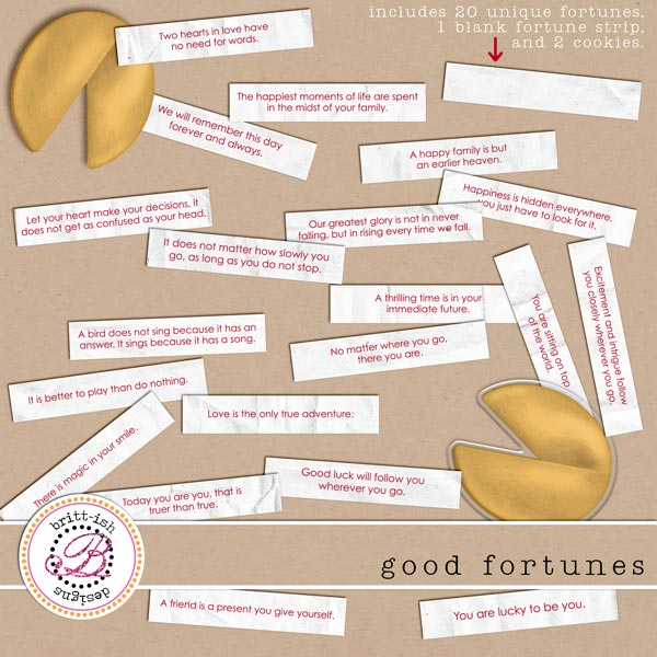 fortune cookie essays Don't eat fortune's cookie: how michael lewis got so lucky june, 06th 2012 michael lewis, author of moneyball, liar's poker and a few other books, recently.